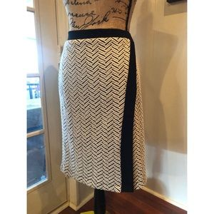 Wrap Sweater Skirt #shesdarlin!